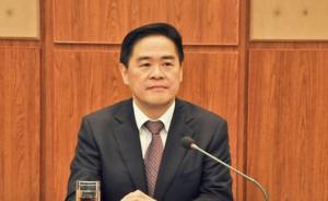 西藏自治区党委常委、组织部部长曾万明兼任区直机关工委书记