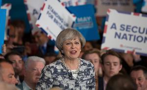 英国大选|亲历者说:艰难的选举过后,英国人还未走出迷茫