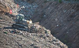 全国人大常委会在山西开展固体废物污染环境防治法执法检查