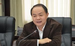 湖南省财政厅长郑建新拟提名为衡阳市长候选人