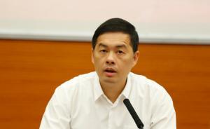 广东汕头市长刘小涛调任潮州市委书记,李水华不再担任