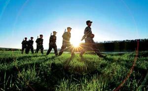 陆军边海防学院由边防学院等3所院校合并改建,本部位于西安