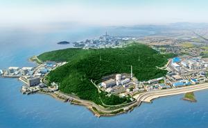 中国大陆核电的发源地秦山核电安全运行100堆年