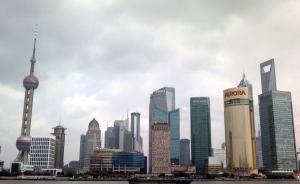 上海本周以多云到阴天气为主,最高温均不超过28℃