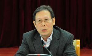 镜鉴|江苏原厅官高雪坤涉嫌严重违纪被查:曾是招商能人