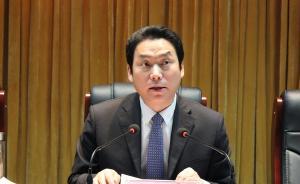 陕西安康市常务副市长赵俊民任代市长,徐启方辞去市长职务