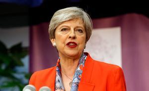 特雷莎·梅小幅改组内阁设首席大臣,特朗普访问计划如期