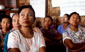 社会组织|储蓄合作社:缅甸贫民窟妇女如何共建信任社区