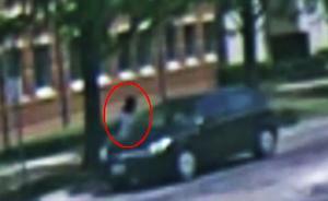 芝加哥警方将中国女生章莹颖失踪案作为最重要案件调查