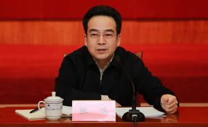 重庆市委常委张鸣兼任市委宣传部长,接替燕平