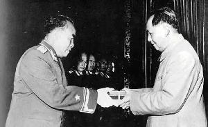 释新闻|功勋和荣誉:我军建军90年的勋章奖章