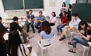 """东南大学自主招生迈入第二步:考生""""有想法""""方能脱颖而出"""