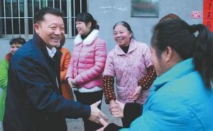 """中纪委机关报刊文:学习廖俊波从""""能到现场就不在会场""""开始"""