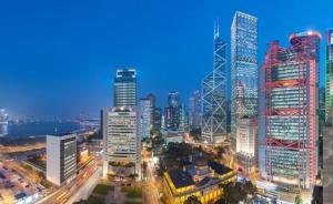 夏日漫步中环,探访不为人知的香港