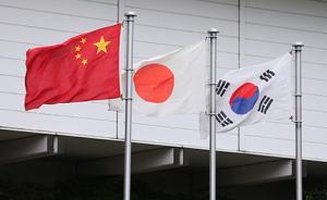 日本提议七月举行中日韩领导人峰会,希望为安倍访华创造条件