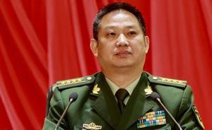 武警四川省总队副司令员李在元升任武警青海省总队司令员