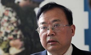 吕文正成功连任大陆架界限委员会委员