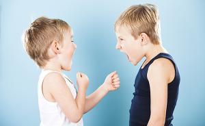 小朋友之间打架,判定谁对谁错很重要吗