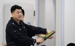 广州45岁排爆民警出差返回途中因公殉职,400多人送别