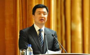 西藏自治区党委副书记庄严已出任自治区常务副主席
