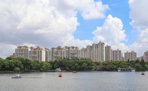 """上海""""水晶天""""将持续,即将到来的第二波高温相对温柔"""