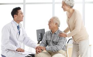 """肠癌肝转移不再是""""晚期"""",快速康复新模式加快患者术后恢复"""