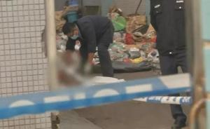 新生男婴遭18岁父母遗弃垃圾桶后冻死,检方:构成故意杀人