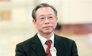 刘家义当选山东省委书记,龚正、王文涛当选省委副书记