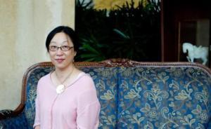 上海电影节|中国作家陈丹燕拍了一部塞尔维亚电影