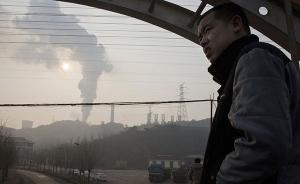 环保部:督查组又发现23家企业未安装污染治理设施