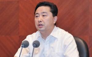 四川省委决定:罗增斌任巴中市委书记,冯键不再担任