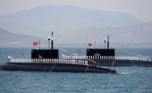 """兵韬志略 俄帮越南建大型海军基地,加快""""向东看""""战略转向"""