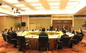 两岸侨联和平发展论坛在厦门举行,两岸侨界青年交流受关注