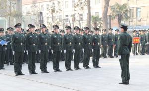 杨志斌出任陕西省军区司令员