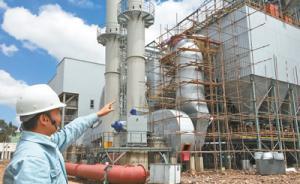非洲首座垃圾发电厂9月运营,采用全套中国标准和设备