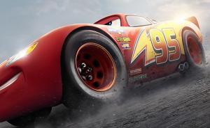 北美票房丨《赛车总动员3》创皮克斯史上第二差开画票房
