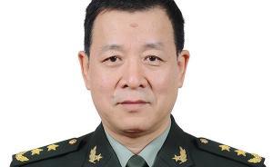 军事科学院原院长郑和出任国防大学校长