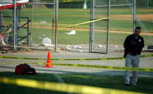 国会棒球练习枪击事件:美国极左暴力活动正在抬头吗?