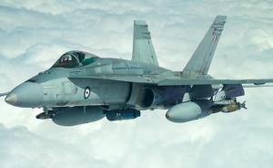 """美国官员透露俄罗斯战机""""快速逼近""""美侦察机,相距不到两米"""
