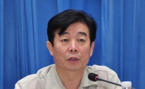 河钢集团党委常委、副总经理王洪仁涉嫌受贿案被移送审查起诉