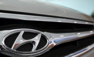5月韩系车在华销量暴跌65%,北京现代欲下调销量目标
