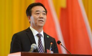 白尚成任宁夏回族自治区党委统战部部长,马廷礼不再担任