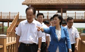 新华社社长蔡名照:为雄安新区规划建设提供强有力的舆论支持