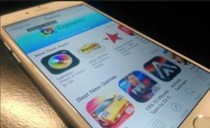 苹果在中国下架6万个App背后:每两三个月就会来次整顿