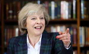 英首相府:英俄两国领导人欲借G20峰会会晤,两国关系重要