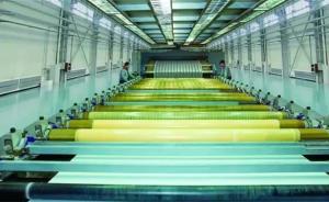 【砥砺奋进的五年】苏州23家染企用绿色供应链节水四百万吨