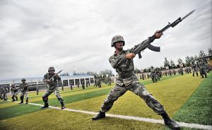 麻庆齐出任新疆军区政治工作部副主任