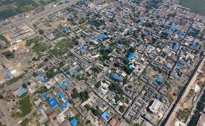 太原城市规划获批:发展轨交,重点保护明太原县城等历史街区