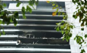 杭州豪宅大火致四人死,涉嫌纵火保姆前夫称不想再提这个女人