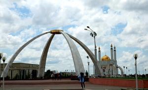 """异域采风录 哈萨克斯坦边陲小城记:在阿克托别遇见""""中国"""""""